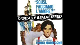 Ennio Morricone - Listen Let