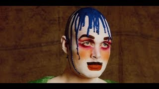 The Fabulous Leigh Bowery