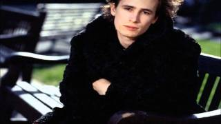 Jeff Buckley-Mojo Pin with Interview (NPR Radio)