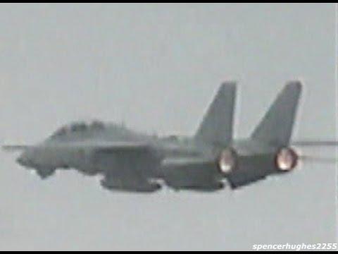 2001 Point Mugu Air Show