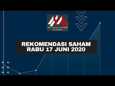 rekomendasi-saham-rabu-17-juni-2020