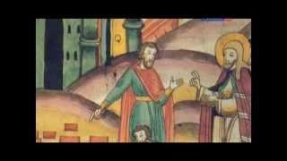 1. Введение во храм. Автор фильма митрополит Иларион.