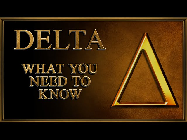Delta: What you need to know   covid delta variant   In Time