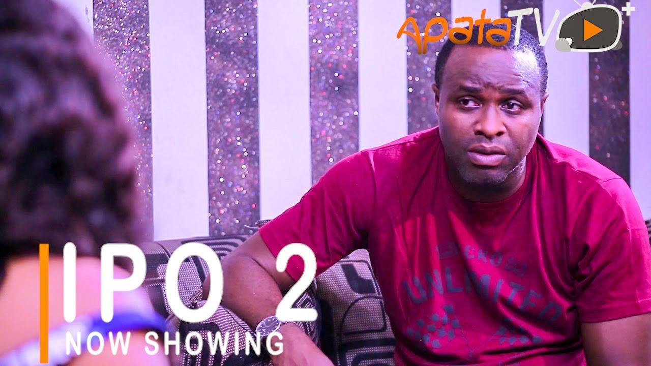Download Ipo 2 (Position) Latest Yoruba Movie 2021 Drama Starring Femi Adebayo | Fisayo Gbadebo | Remi Surutu
