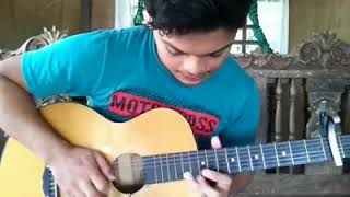 Despacito Cover Fingerstyle Guitar