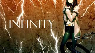 Nightcore - Infinity (Dubdogz  Bhaskar Remake) ★ Infinity Ink ★