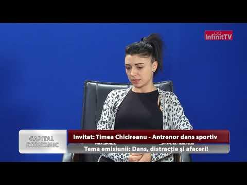 Capital Economic Antonela Sofronia si Timea Chicireanu 23 04 2018