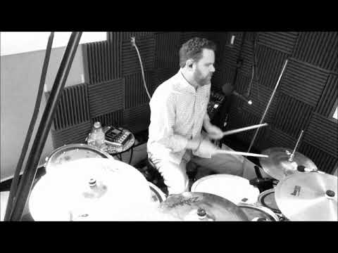 Let Her Go By Passenger First Take Drum Cover  By Chris Whitehouse