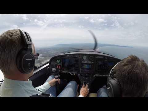 Petit Prince Flights - San Carlos - Watsonville