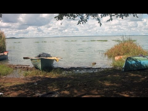 Looking for mermaids in Zimbabwe: Here is what I found