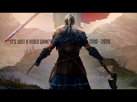 "Assassin's Creed ""It's Just A Video Game"" [GMV] 