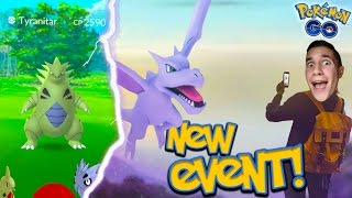POKEMON GO's GREATEST UPDATE EVENT EVER - THE ADVENTURE WEEK EVENT!