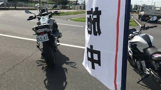 本日2018.9.13は土浦自動車教習所様にて合同試乗会開催です!