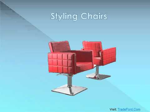 Salon Furniture Equipment