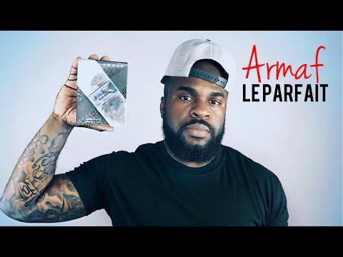 armaf-le-parfait-pour-homme-fragrance-review- -new-2017-men's-fragrance-review