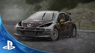 DiRT Rally - New Content Trailer | PS4