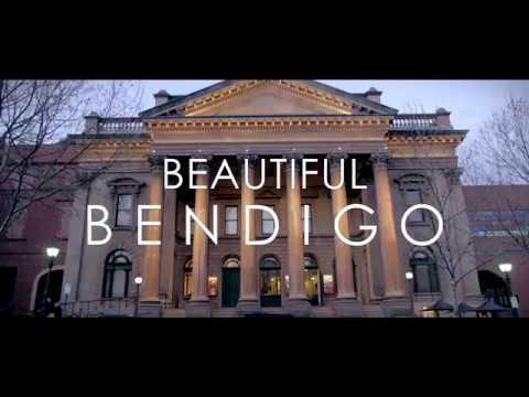Beautiful Bendigo - What to do in Bendigo