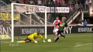 Wedstrijd van Toen: NEC - Ajax (april 2011)