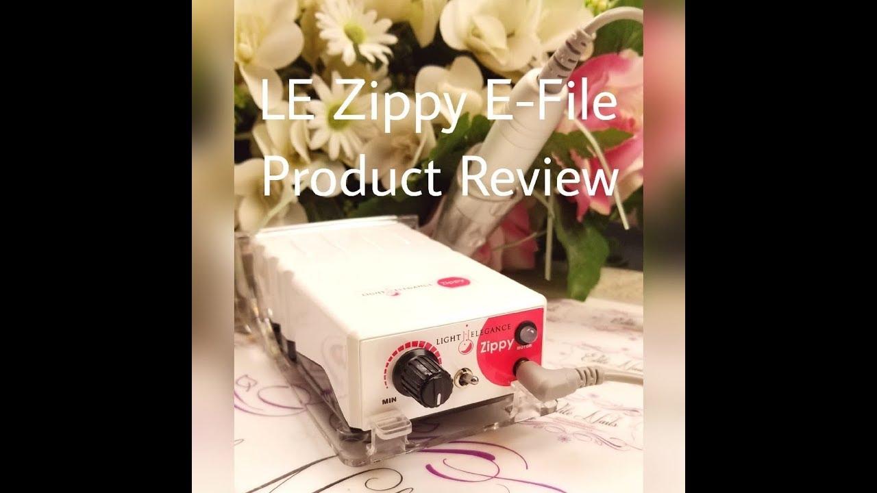 LE Zippy E file | CNTC Purchase | Product Review and Comparison ...
