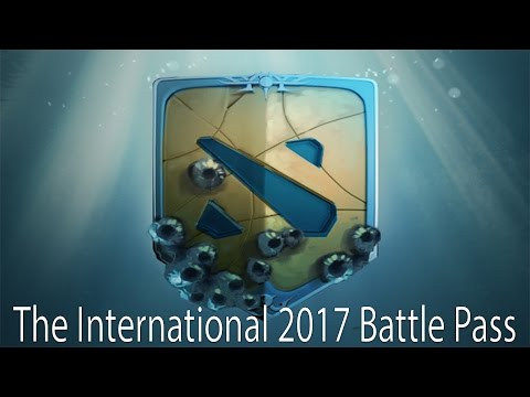 видео: ВСЕ НА ДНО! Новый Компендиум the international 2017 battle pass dota 2