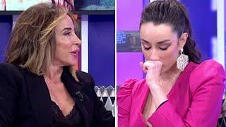 El gran ridículo de Adara tras ganar GH VIP 7 de Jorge Javier Vázquez