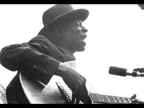 Skip James - Devil Got My Woman (Subtitulos Español)