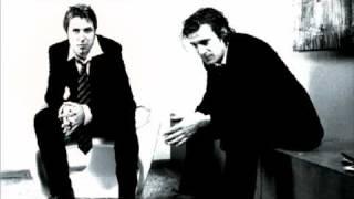 The Wolf Myer Orchestra & Parov Stelar - Next To Me (Original Version)
