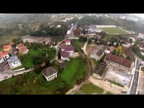 CAZIN - Moj grad