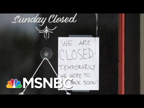 Pelosi: There Is 'Momentum' To Reach A Covid Relief Deal | Katy Tur | MSNBC