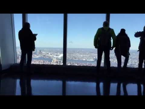 WTC Penney sqisher/designer