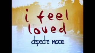 Depeche Mode - I Feel Loved (Danny Tenaglia