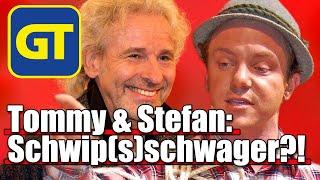 Thumbnail für FEITHZEIT REVUE:   Stefan Prosst +++ Tommy Prostschalk +++ Nichts Neues über Alain Prost +++ GT LIVE