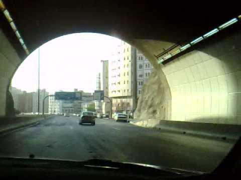 Mecca - Makkah tour