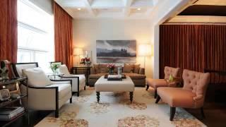 proposal desain interior ruang tamu Desain Interior Ruang Tamu Minimalis Nunu Datau