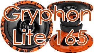 DL Audio Gryphon Lite 165, распаковка, характеристики, обзор, прослушивание, сравнение с эстрадой