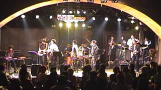 "EMband performed "" Anger "" ( Mondo Grosso ) at CHICKEN GEORGE KOBE ..."