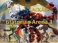 Glatorian Arena 3: Ackar