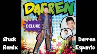 Darren Espanto - Stuck (Remix)