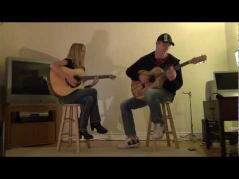 Restless - Original song by Diana Thompson and Todd Thompson