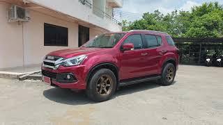 อีกหนึ่งแนวการแต่ง-mu-x-the-onyx-สีแดงแก้ว-รถครอบครัวสายหล่อ-รถซิ่งไทยแลนด์