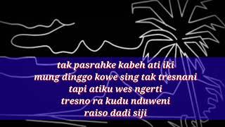 Download lagu ndx aka-sido sayang ora ...