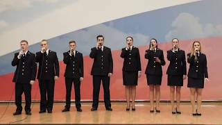 "Pentatonix - Dance of the Sugar Plum Fairy (Police Cover by ""Status"")"