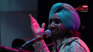 Sai - Bahuta Sochi Naa - Aadmi - Satinder Sartaaj - Ludhiana - Live Mehfil