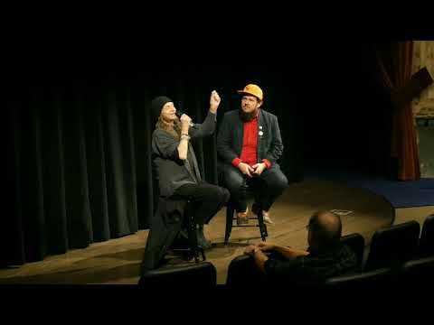 "LEON VITALI: Live @ ""Kubrick 90 - BARRY LYNDON,"" The SNF Parkway Theatre, Baltimore, 12/15/18"