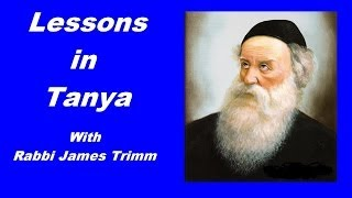 Lessons in Tanya- Lesson 1