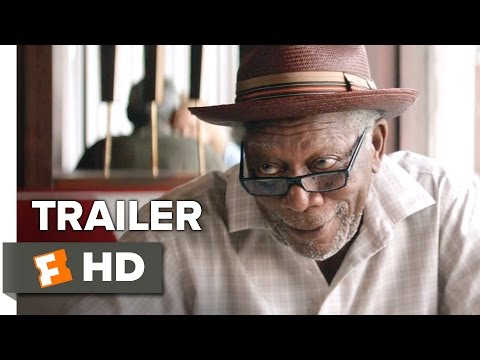 Thumbnail: Going in Style Official Trailer 1 (2017) - Morgan Freeman Movie