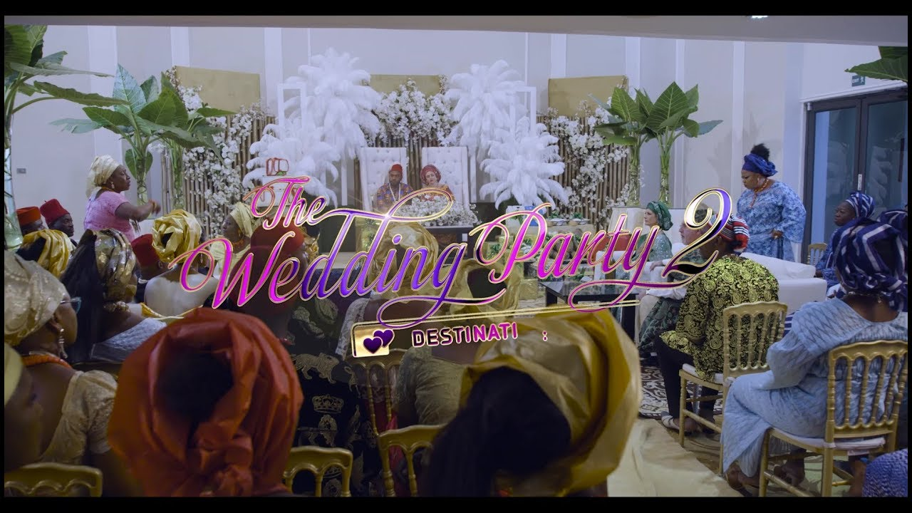 Download The Wedding Party 2 Teaser
