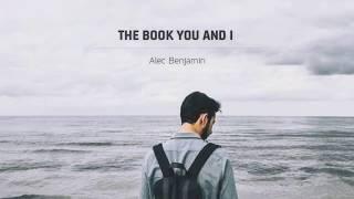 Download lagu Alec Benjamin - The Book You & I  [lyrics/แปลเพลง]