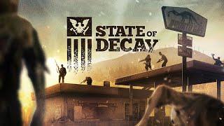 STATE OF DECAY #001 | Sie kamen aus dem Nichts | Let
