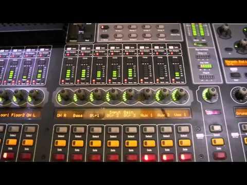 Audio 101- How to do a pro sound check.